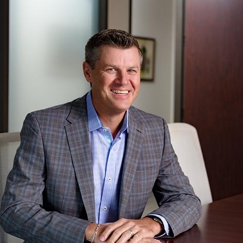 Austin Asset CEO Eric Hehman