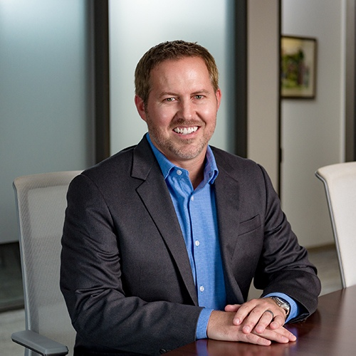 Austin Asset Wealth Planning Gregory Van Wyk