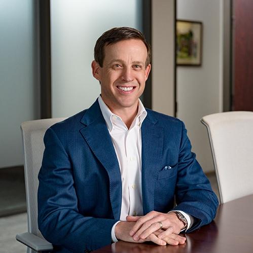 Austin Asset Investment Officer Jonathan Davison