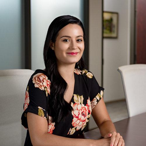 Austin Asset Client Services Nikki Tiedemann