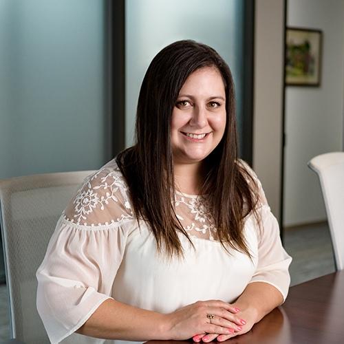 Client Services Rachel Roth