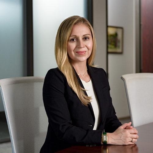 Austin Asset Investments Ryann Marot