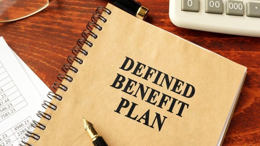 Defined Benefit Plan Austin Asset