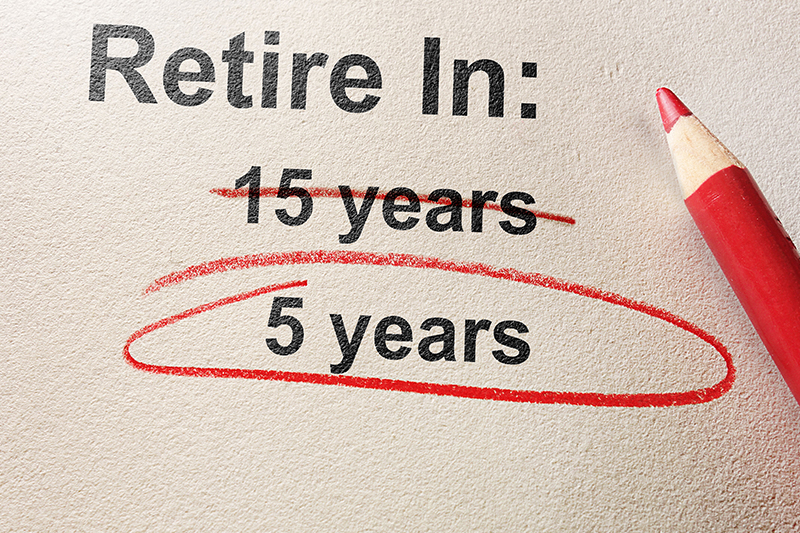 Evaluating-an-Early-Retirement-Offer